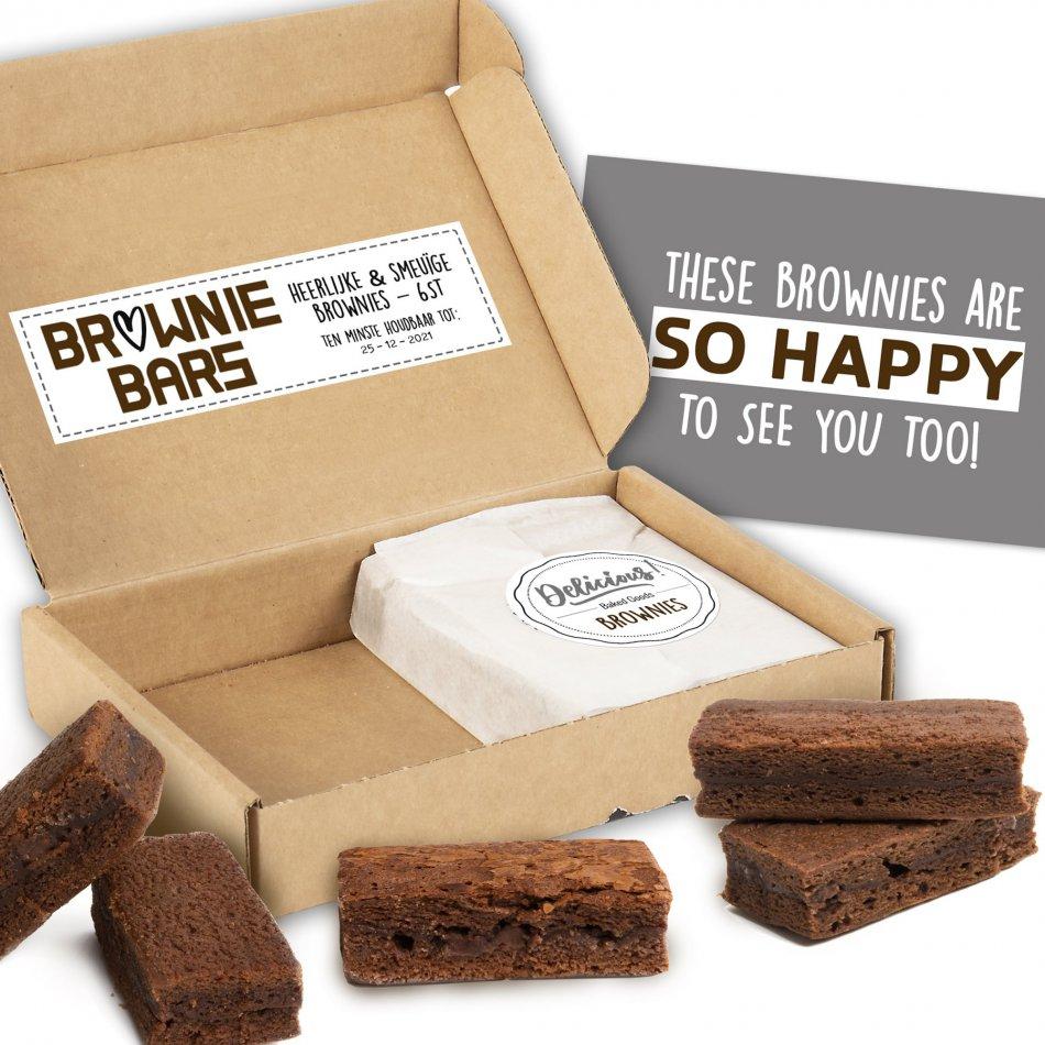 So Happy Brownies